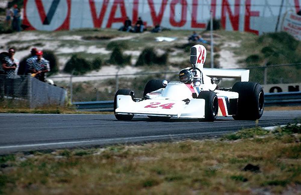 1975 Zandvoort