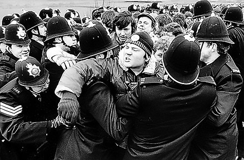 England 1974
